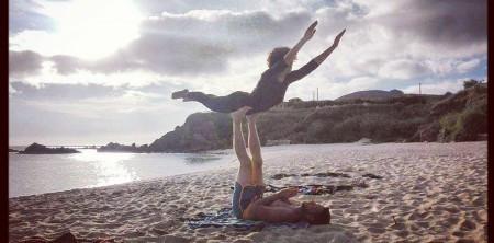 3èmes édition du trip surf et yoga