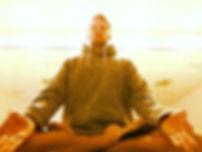 #meditation du matin en #morbihan _#Om #