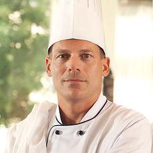 Chef Indoors