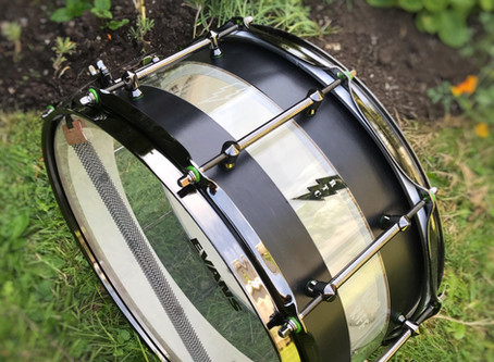 Beer Riff Snare