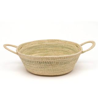 fotografia de cestería