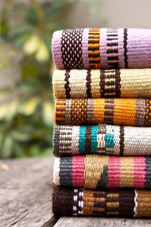 fotografia ambientada textiles