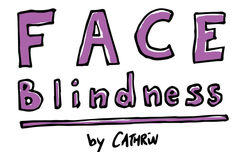 Face Bindness by Cathrin 001