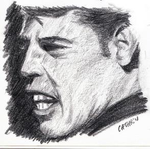 Jacques Brel sketch