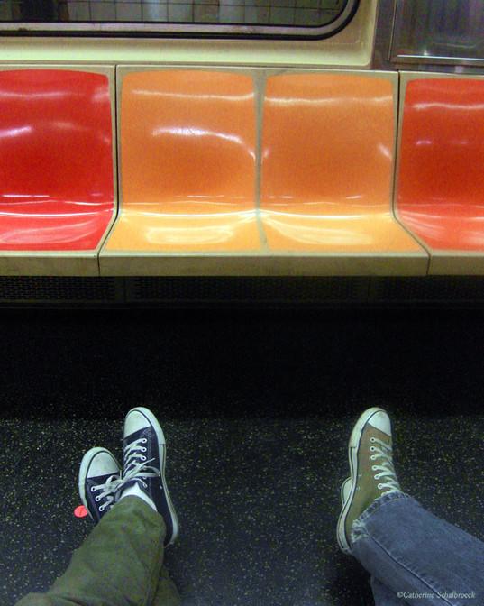 Metro of New York