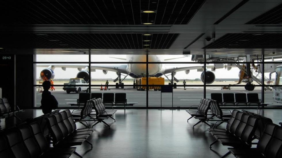 Airplane, 2011.
