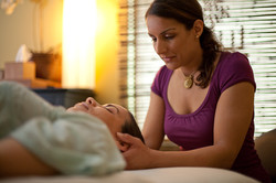 Sara Healing Touch