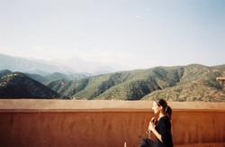 Sara Atlas Mountains