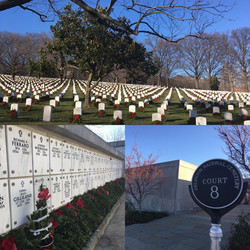 Arlington Ceremonies 2016-12-29