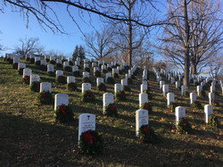 Arlington Ceremonies Dec 2016