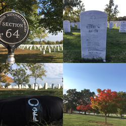 Arlington Ceremonies 2016-10-19