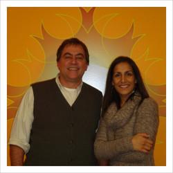 Sara Salam & Frank Smyth