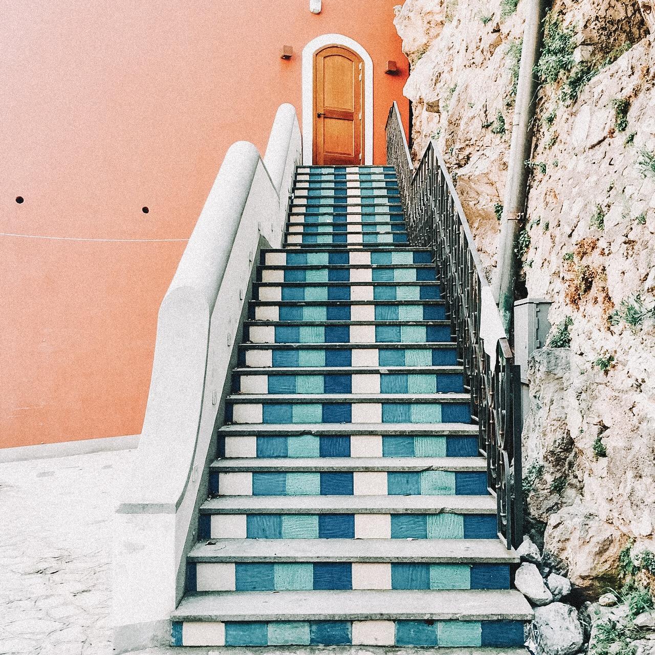 Italy, Amalfi Coast