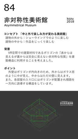 法線ガイド賞