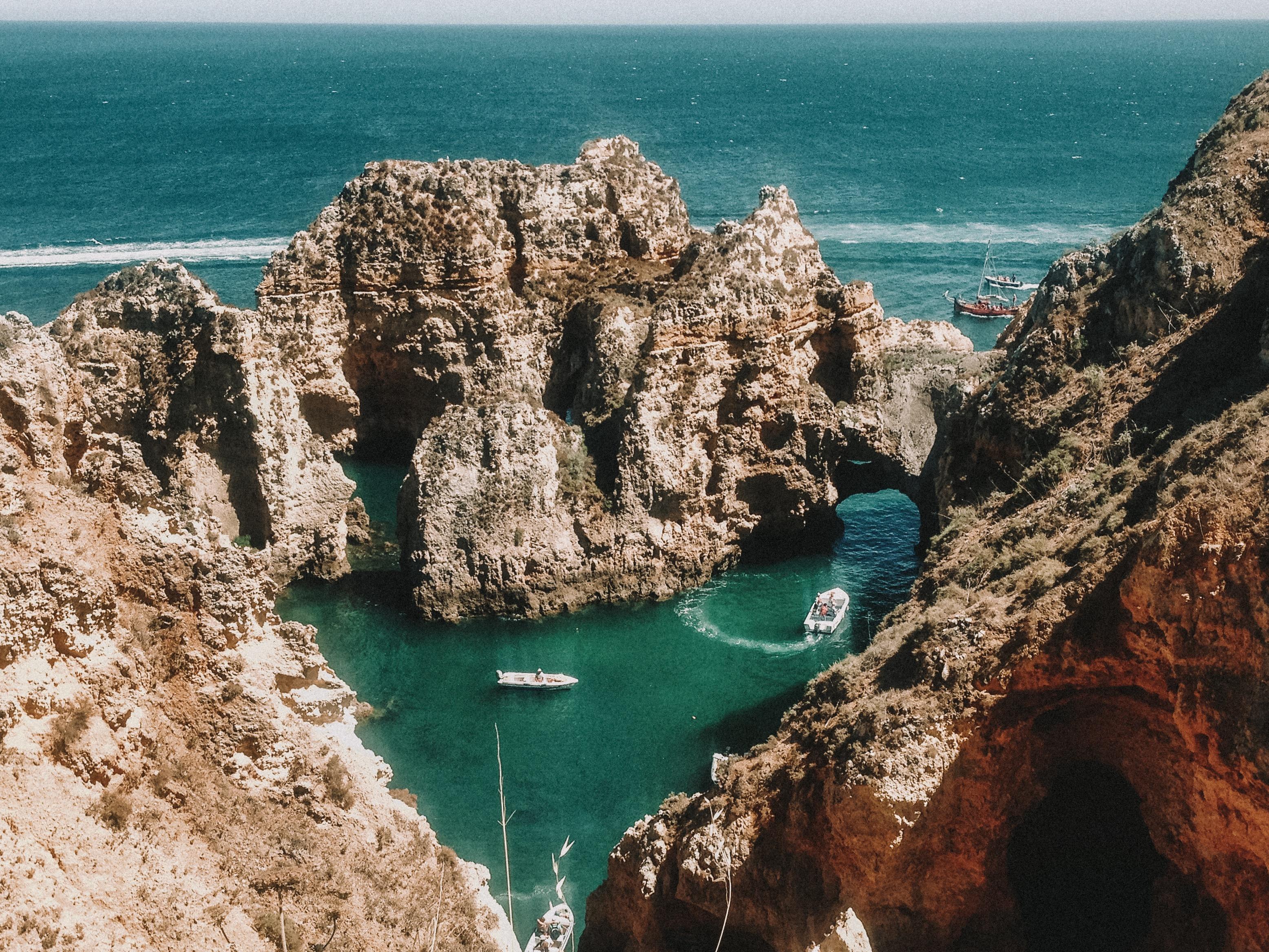 Portugal, Albufeira