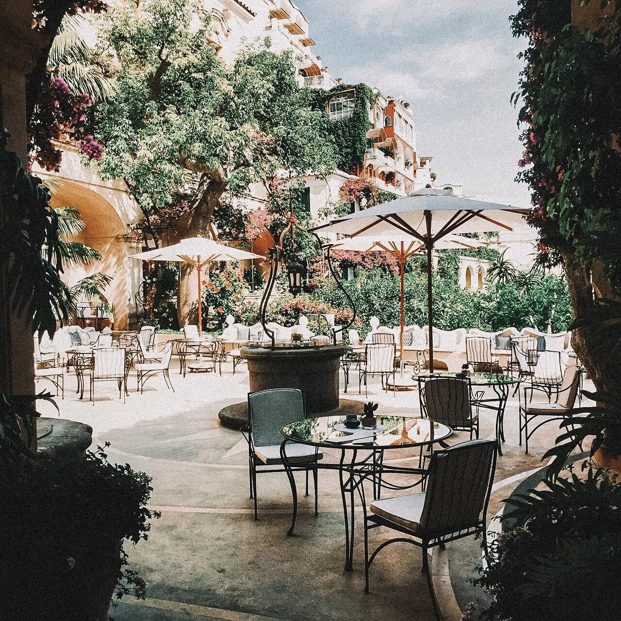 Italy, Positano