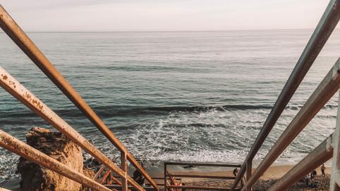 El Matador Beach, Malibu