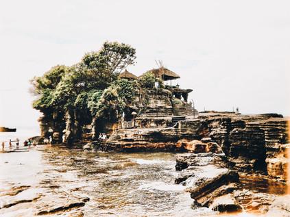Tenah Lot, Bali