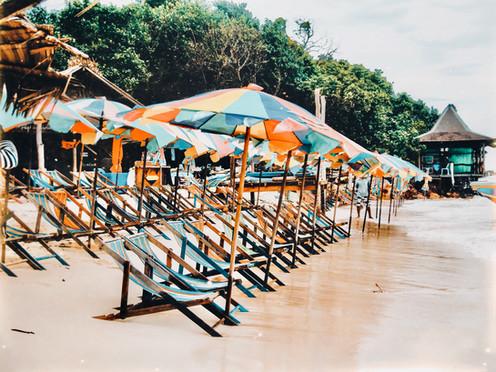 Kho PhiPhi, Thailand