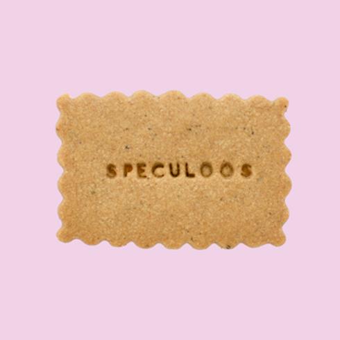 Speculoos (caja 24 galletas)