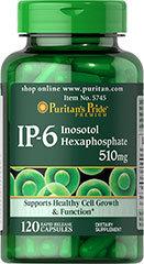 IP-6 Inositol Hexaphosphate 510 mg