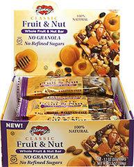 Classic Whole Fruit & Nut Bar