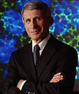 Sportsball 2020 honoree and keynote speaker, Dr. Anthony Fauci