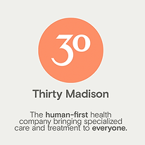 Thirty Madison is a French OPEN sponsor of the 26th Annual Black Tie & Sneakers Gala of the Arthur Ashe Institute for Urban Healthvirtual event on Wednesday, October 14, 2020ogo.png