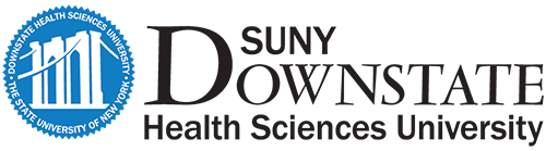 US OPEN sponsor of the 26th Annual Black Tie & Sneakers Gala of the Arthur Ashe Institute for Urban Healthvirtual event on Wednesday, October 14, 2020, is SUNY Downstate Health Sciences University