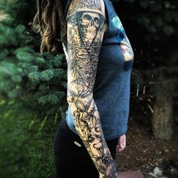 Grateful Dead Sleeve