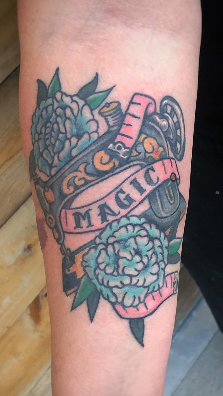 MagicMachine
