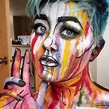 Pop art by Rachel Ecker
