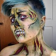 Zombie by Rachel Ecker