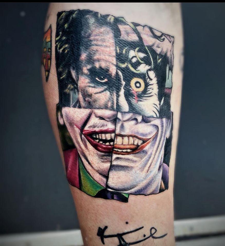 Jokers