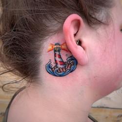Ear Lighthouse