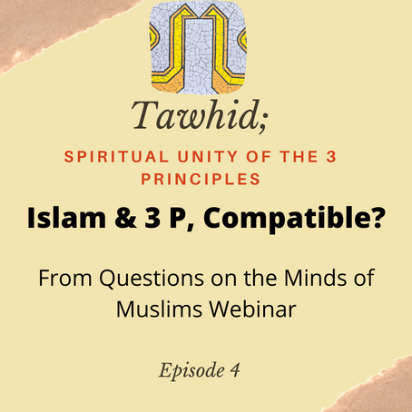 Ep. 04- 3P & Islam, Compatible?