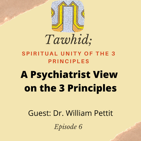 Ep.06-A Psychiatrist View on the 3P