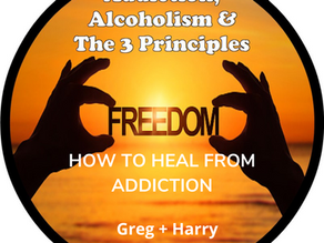 Ep. 30 - How To HEAL From Addiction