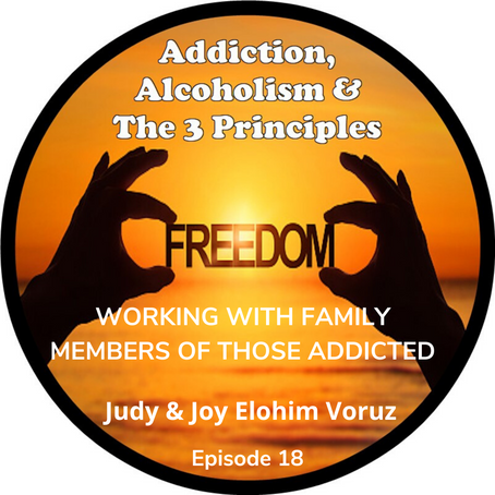 Ep. 18 - Working with Family Members of Those Addicted