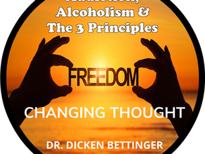 Ep. 46 - Changing Thought