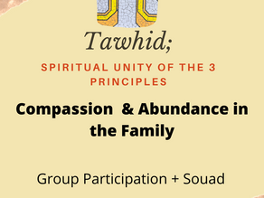 Ep.20-Compassion & Abundance in the Family