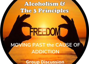 Ep. 23 - What is the Cause of Addiction & How to Move Past it?