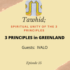 Ep. 15-3 Principles in Greenland