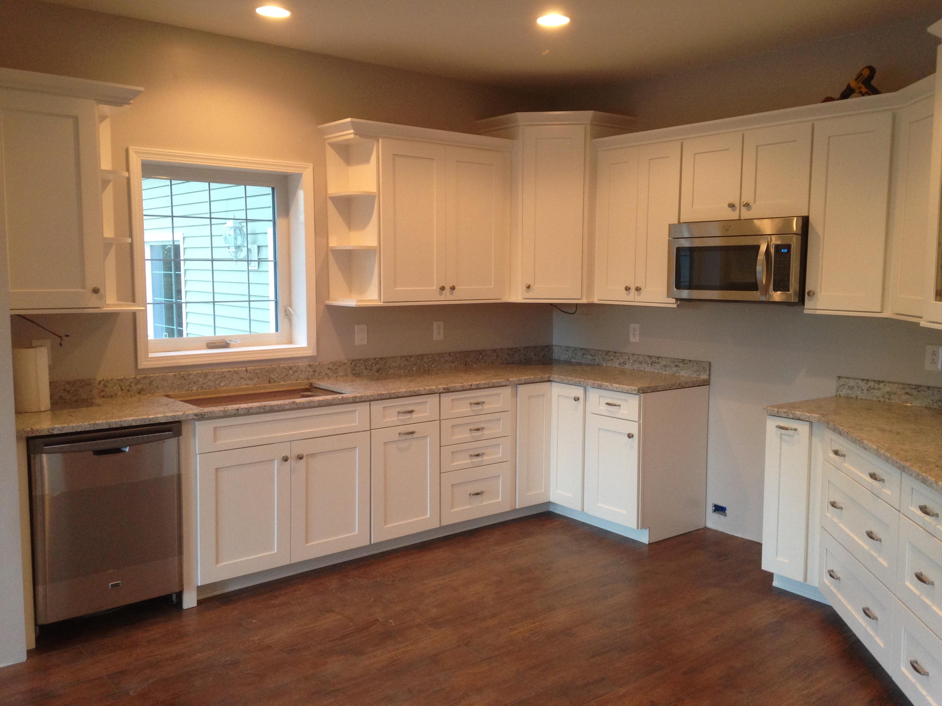 Beautifully remodeled Kitchen