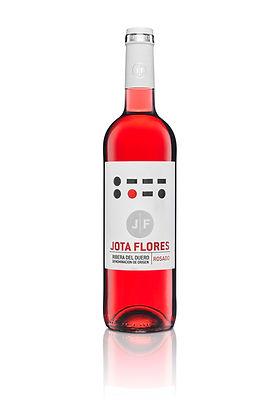 _Jota Flores Rosado 12899 By Jose DaSilv