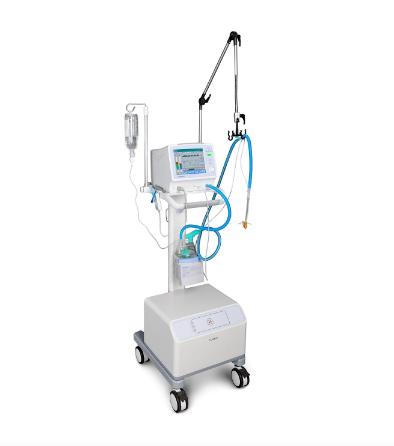 NV8 – Ventilador Neonatal