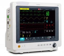 C80 – Monitor Paciente Multiparâmetro