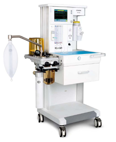 Aparelho de Anestesia – AX-400