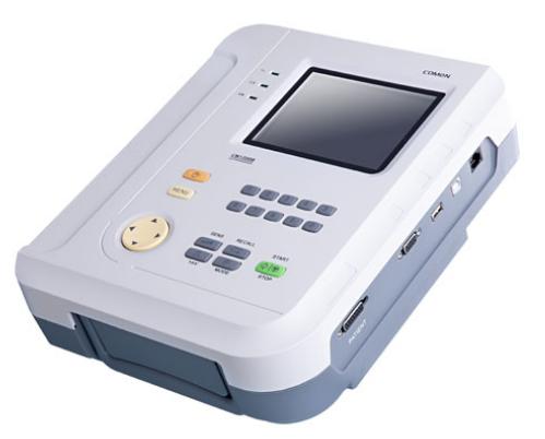 CM1200B – Eletrocardiógrafo de 12 Canais