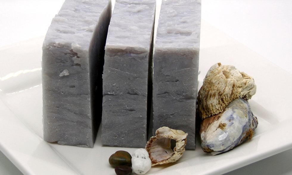Blackberry Sage Olive Oil Soap Bar